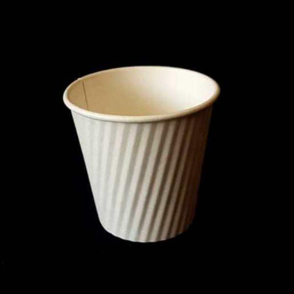 لیوان دوجداره کاغذی 120