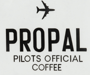 قهوه پروپل
