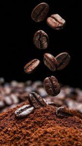 قهوه کامل