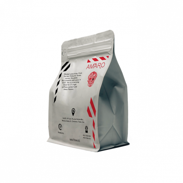 قهوه اسپرسو پروپل امارو