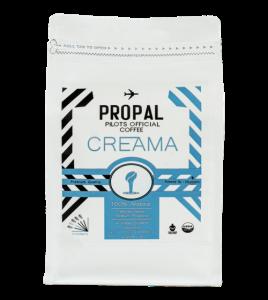 قهوه اسپرسو پروپل کریما Creama