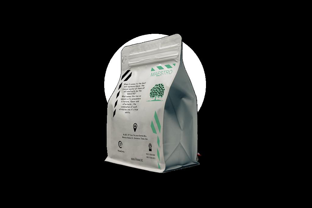 قهوه اسپرسو پروپل ماسترو